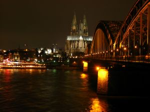 Schmuck aus Köln